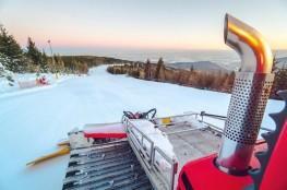 Świeradów-Zdrój Atrakcja Stacja narciarska Ski&Sun