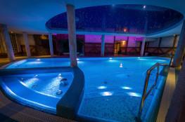 Szklarska Poręba Atrakcja Basen Wellness & Spa Hotel Kryształ ****