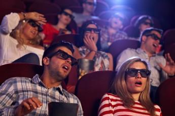 Szklarska Poręba Atrakcja Kino 6D