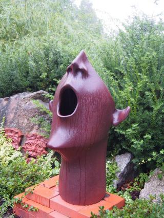 Szklarska Poręba Atrakcja Galeria Rzeźb Ceramicznych