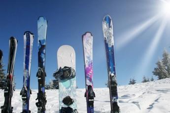 Szklarska Poręba Atrakcja Wypożyczalnia narciarska Paulo Sport
