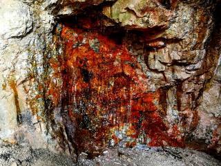 Szklarska Poręba Atrakcja Warto zobaczyć Czerwona Jama