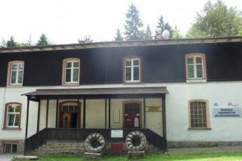 Szklarska Poręba Atrakcja Muzeum Energetyki Jeleniogórskiej