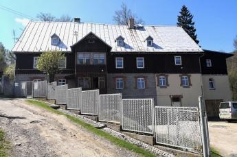 Szklarska Poręba Atrakcja Schronisko Wojtek