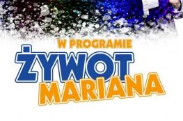 Karpacz Wydarzenie Kabaret Kabaret Neo-Nówka - Żywot Mariana