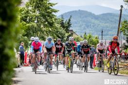 Szklarska Poręba Wydarzenie Zawody rowerowe Szosowy Klasyk Szklarska Poręba 2020